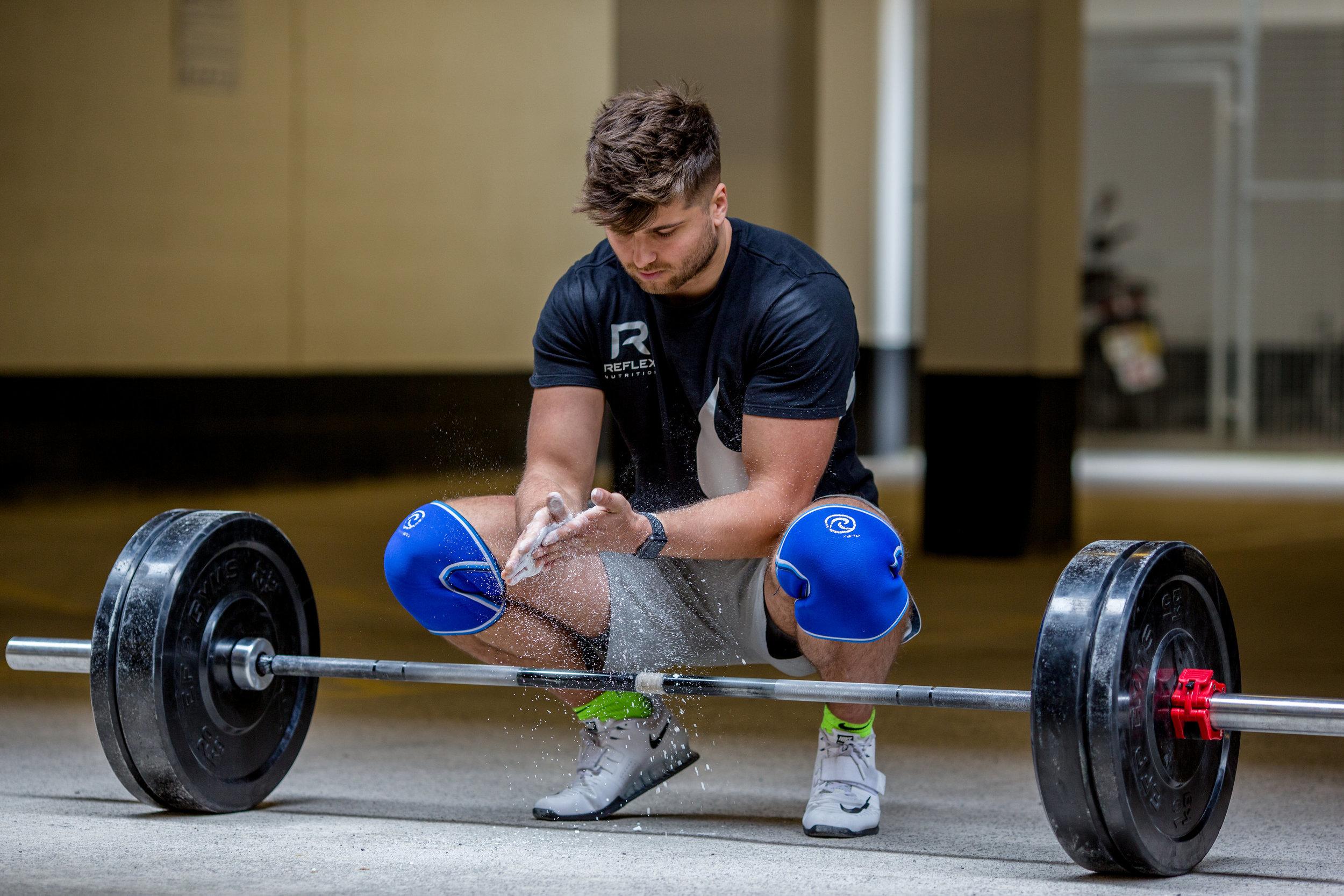 Jonny Stephens  Athlete   Contact