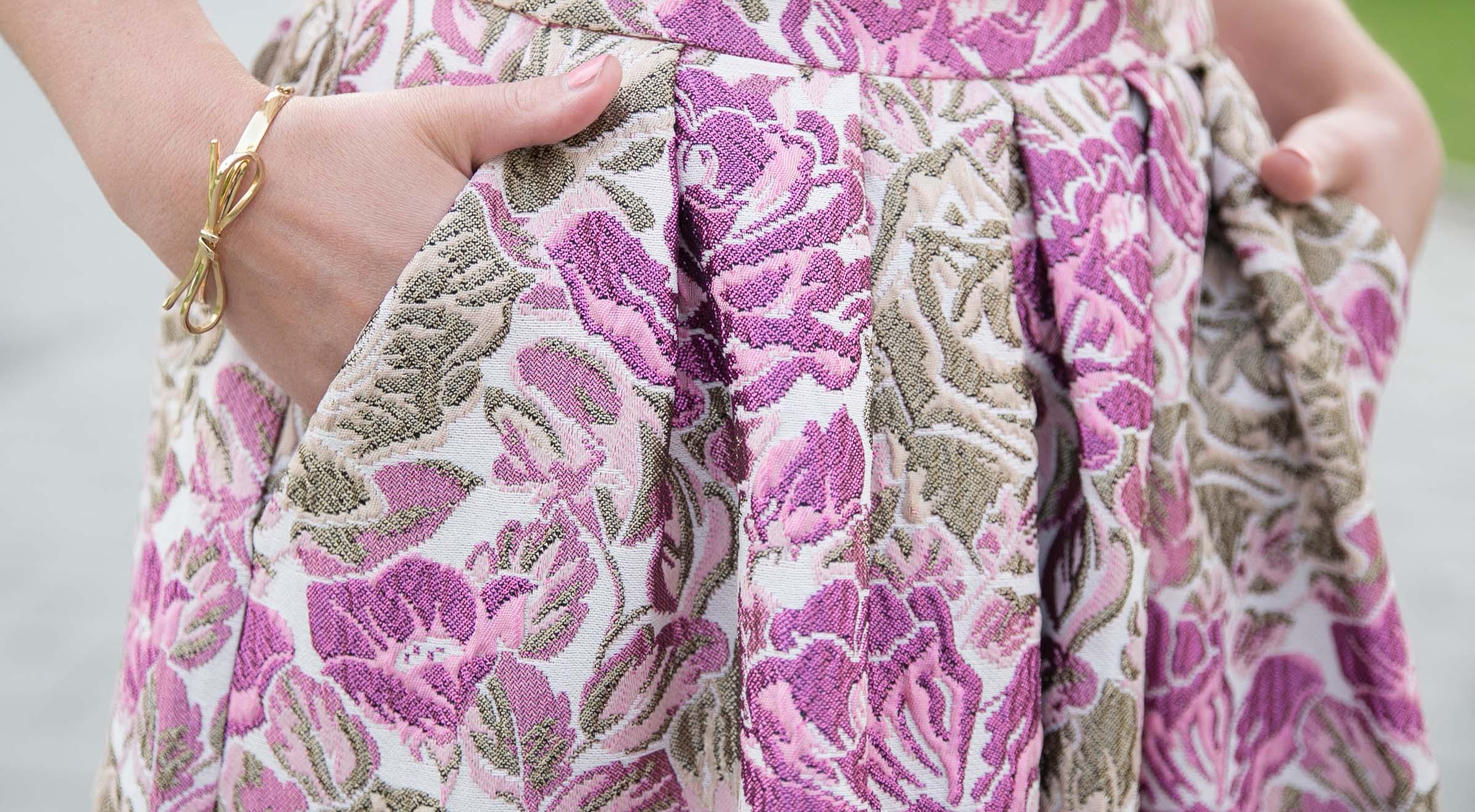 Asos-kjol