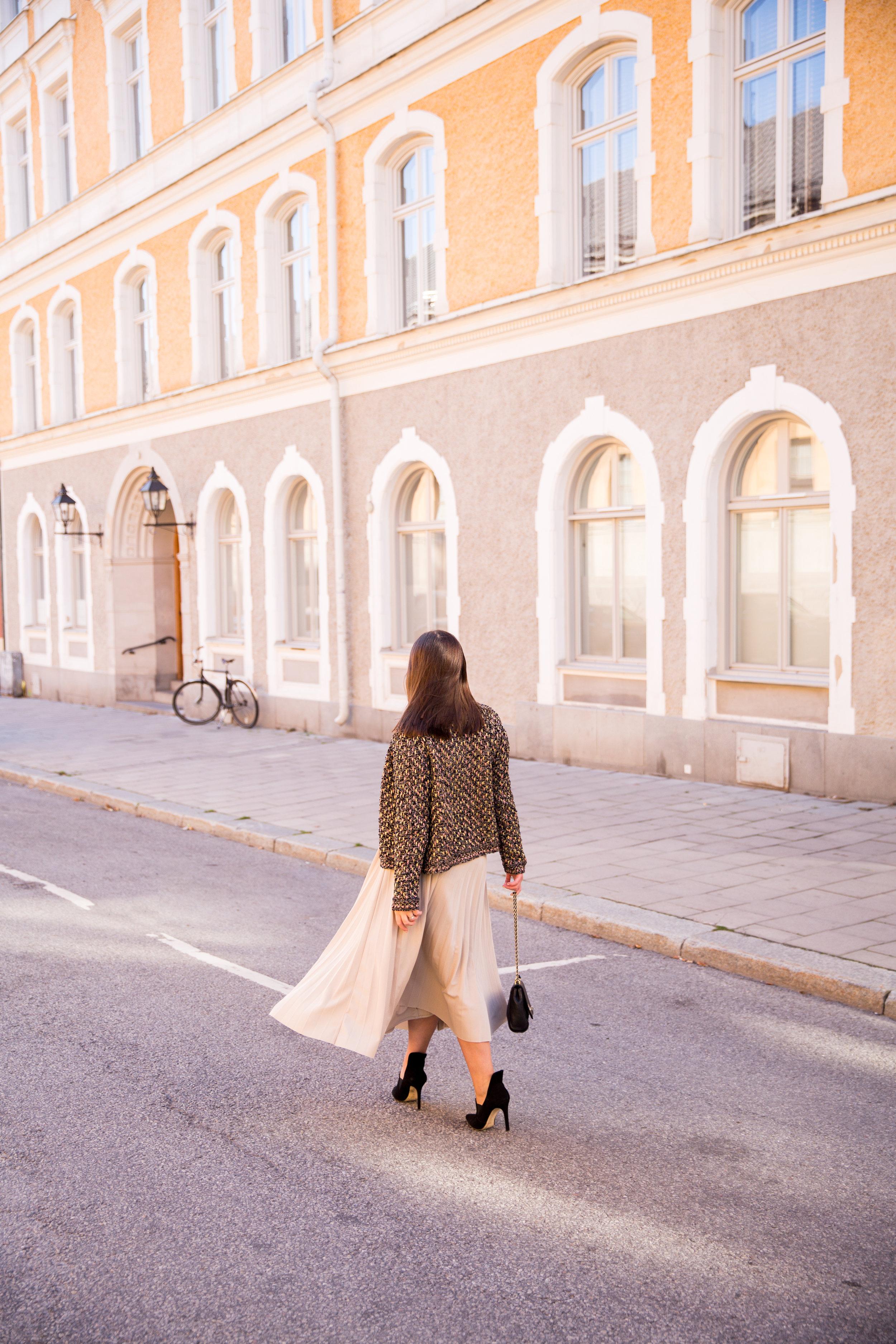 Angelicas Closet Angelica Aurell plisserad kjol mode saker stil Mulberry Missoni.jpg