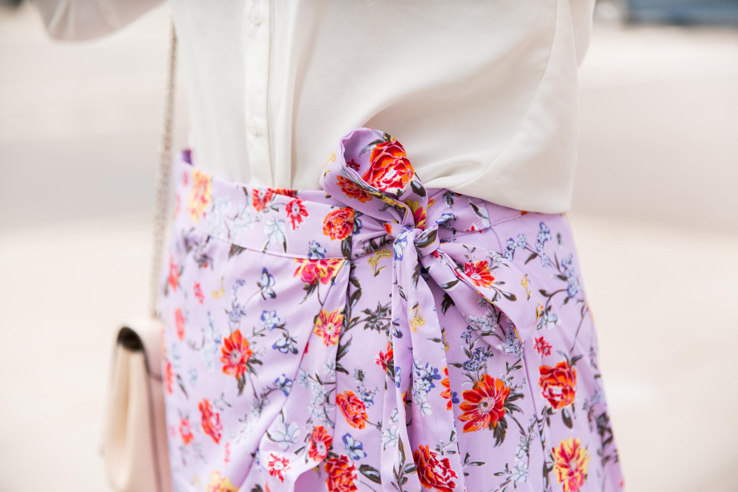 wrap kjol Cubus blommig.jpg