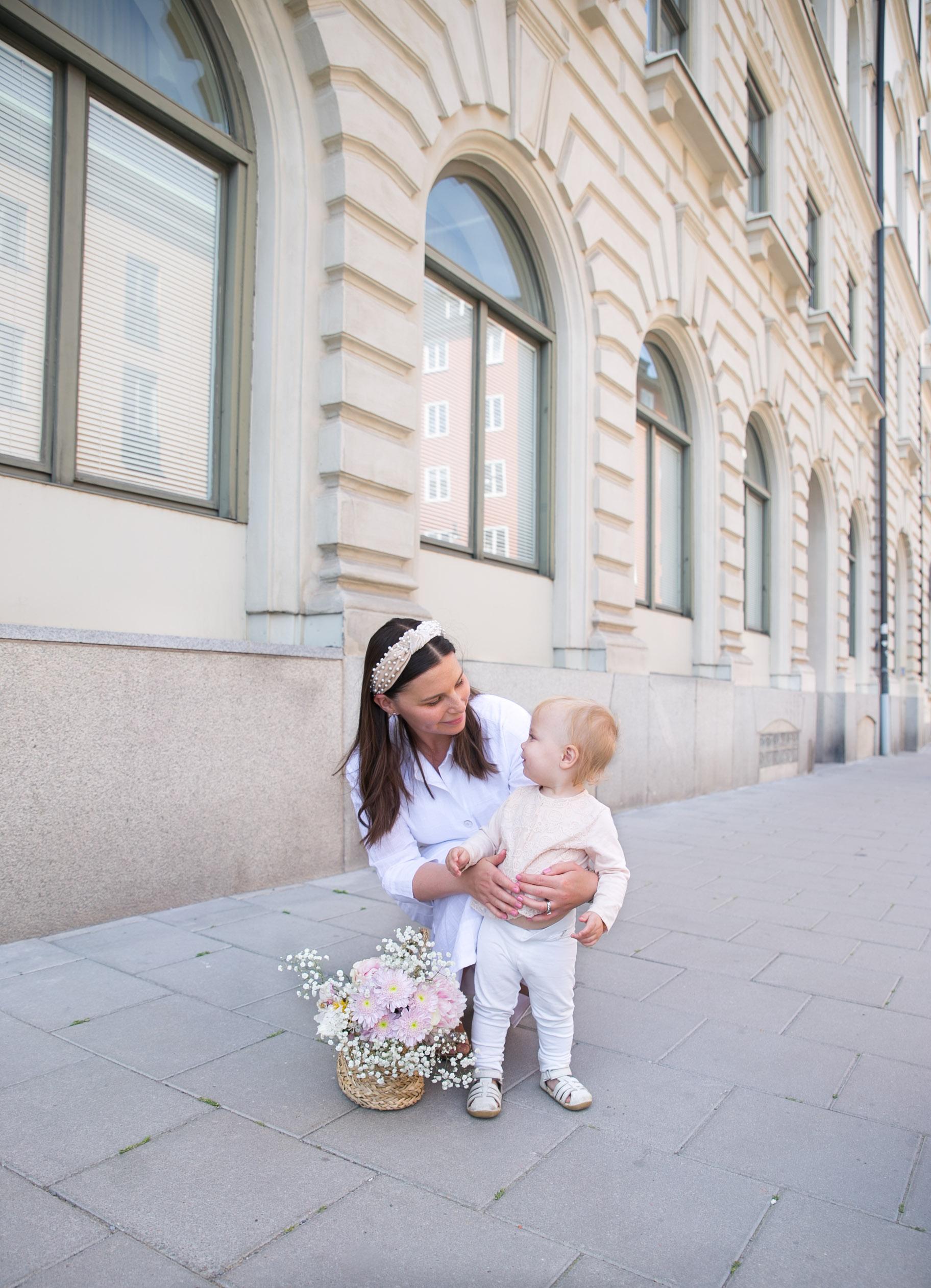 Angelica Aurell mammablogg esprit hm barnklader barnmode sommar.jpg