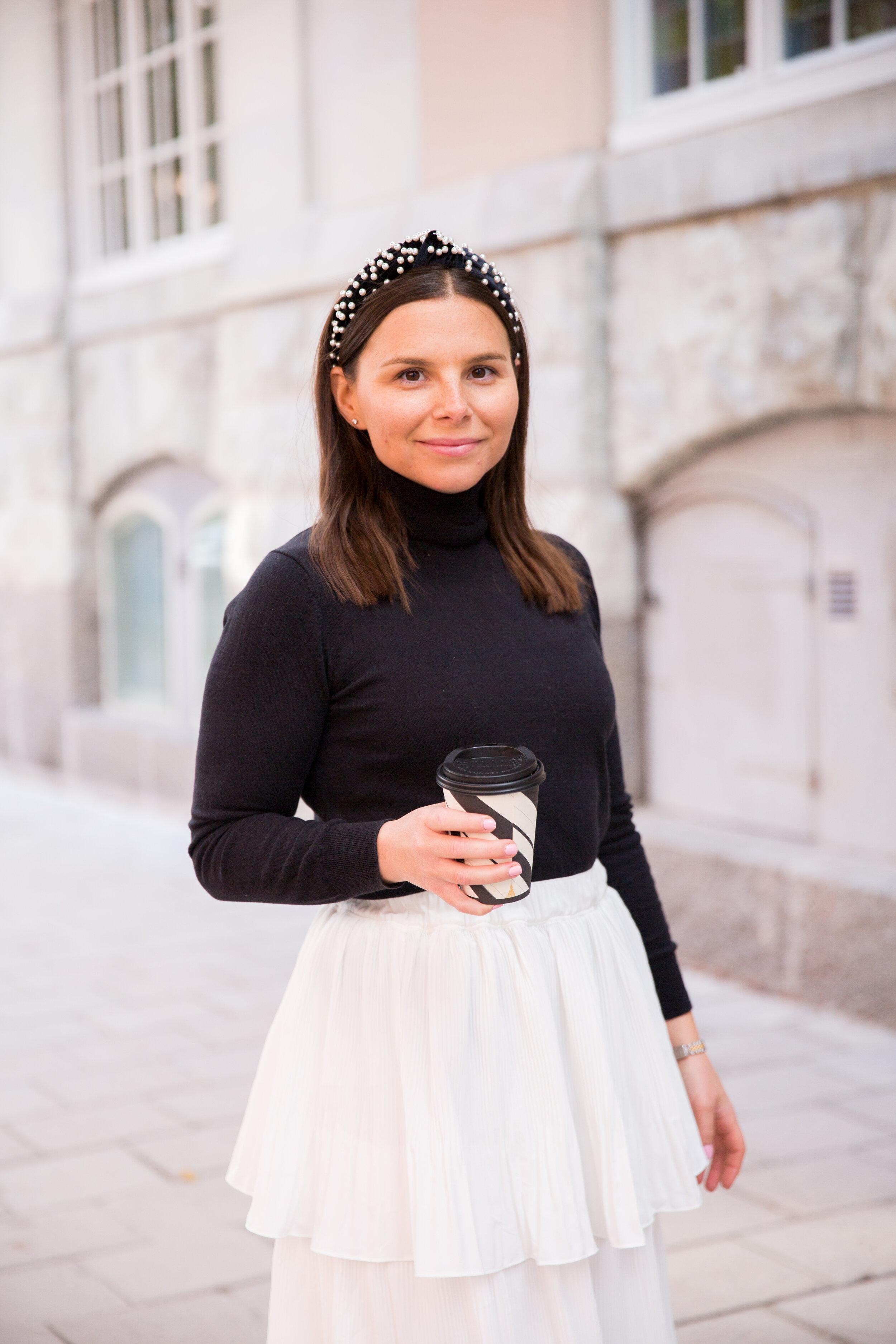 Angelica Aurell kjol polotroja modeblogg stil.jpg