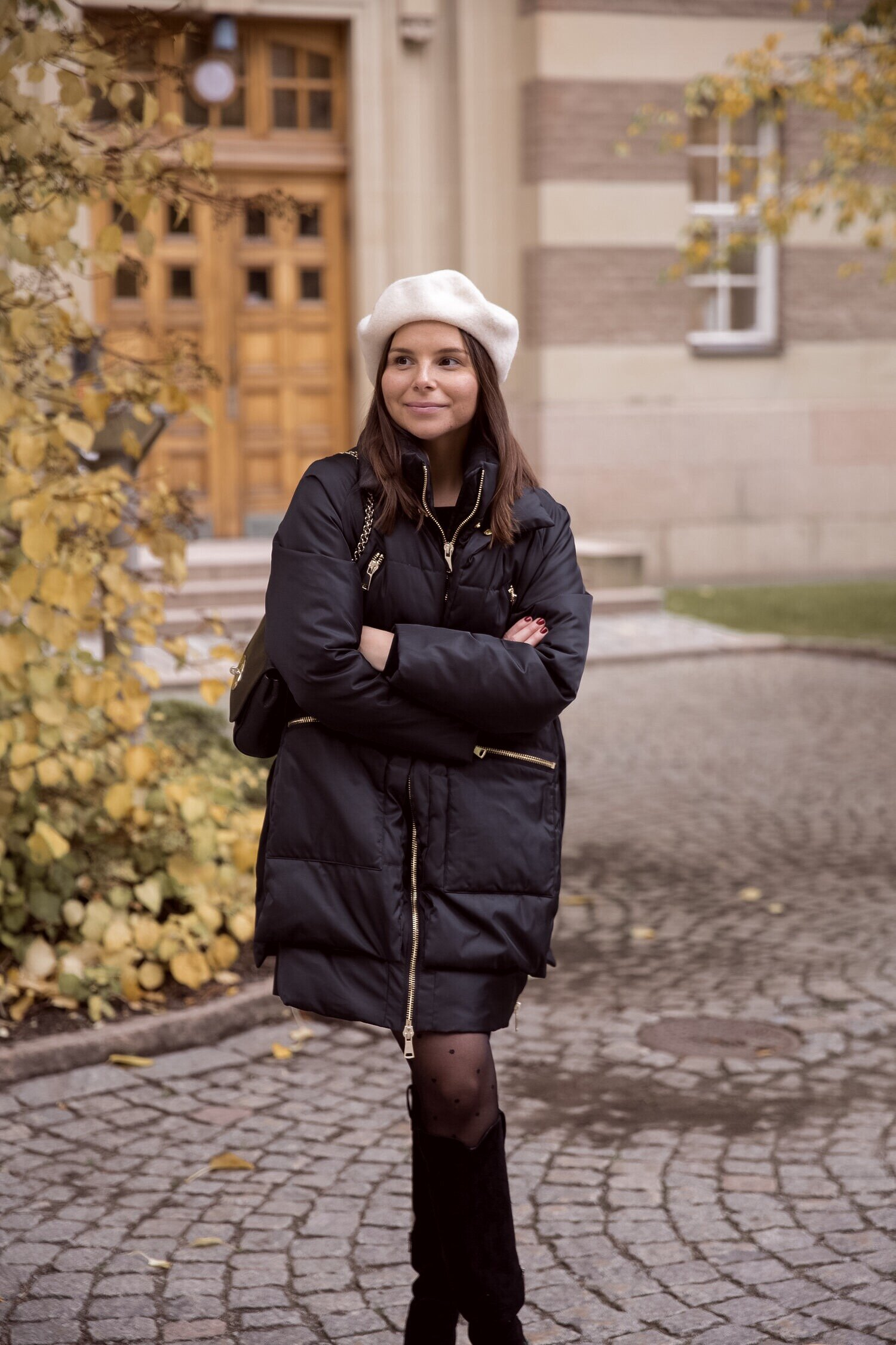 tjejer i strumpbyxor massor stockholm