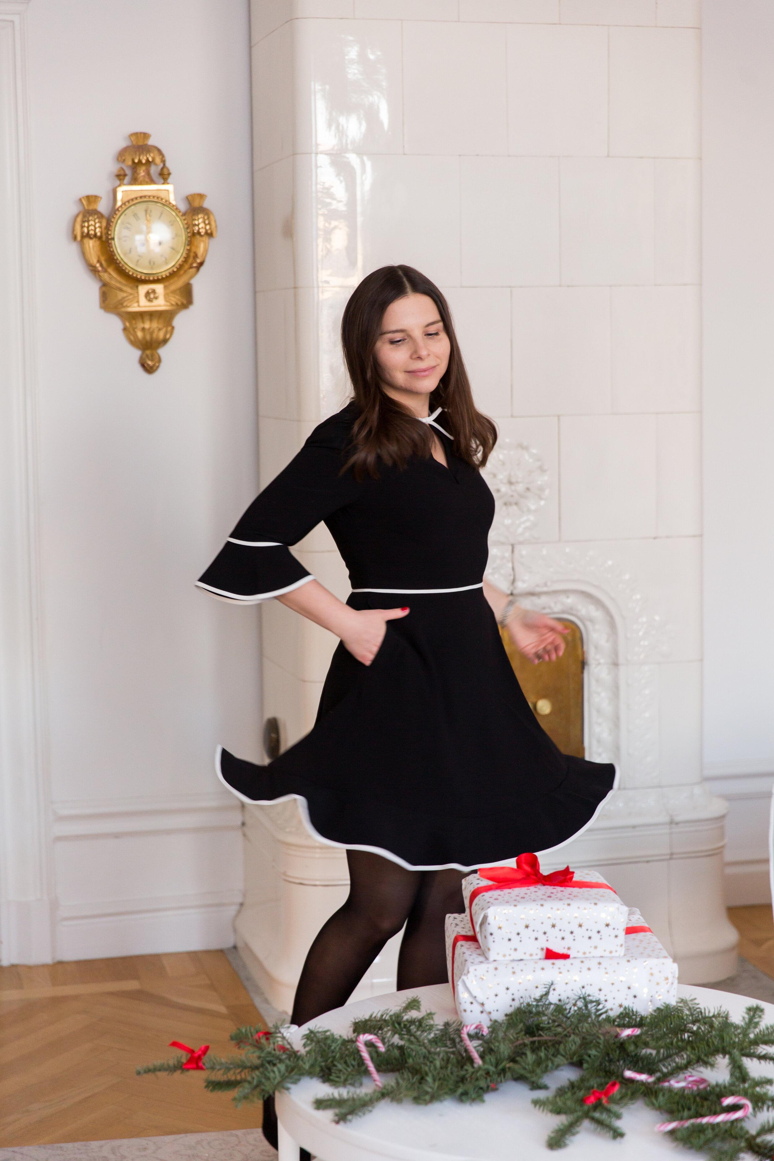 Angelica Aurell Ted Baker klanning paket jul.jpg