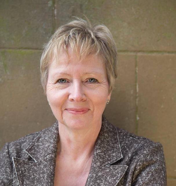 Image of Tracey Chaplin practitioner at Unique Kinesiology