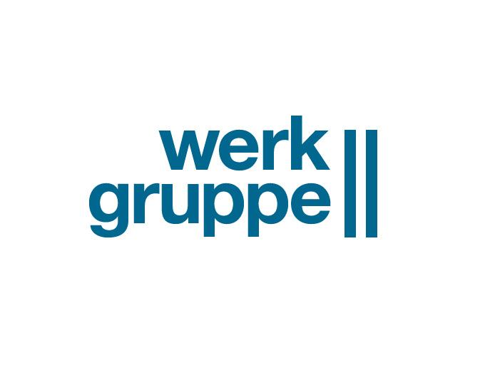 werkgruppe2 Göttingen, Wortmarke