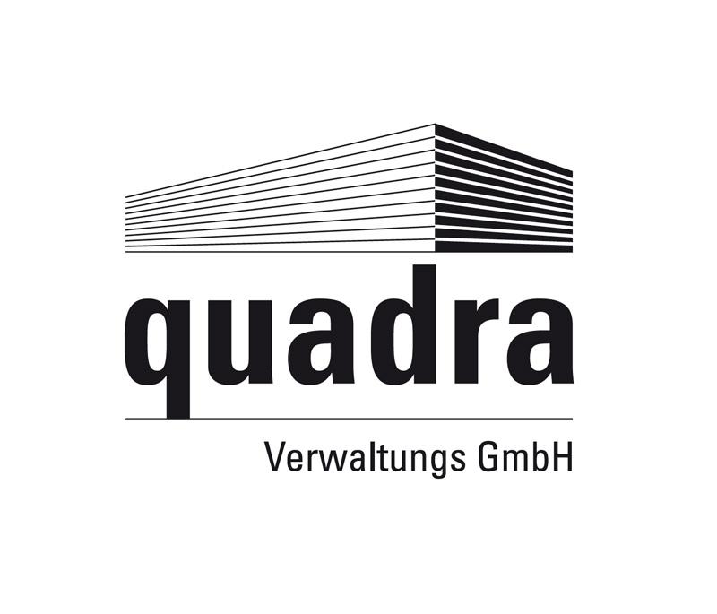 Quadra Göttingen, Wort-Bildmarke