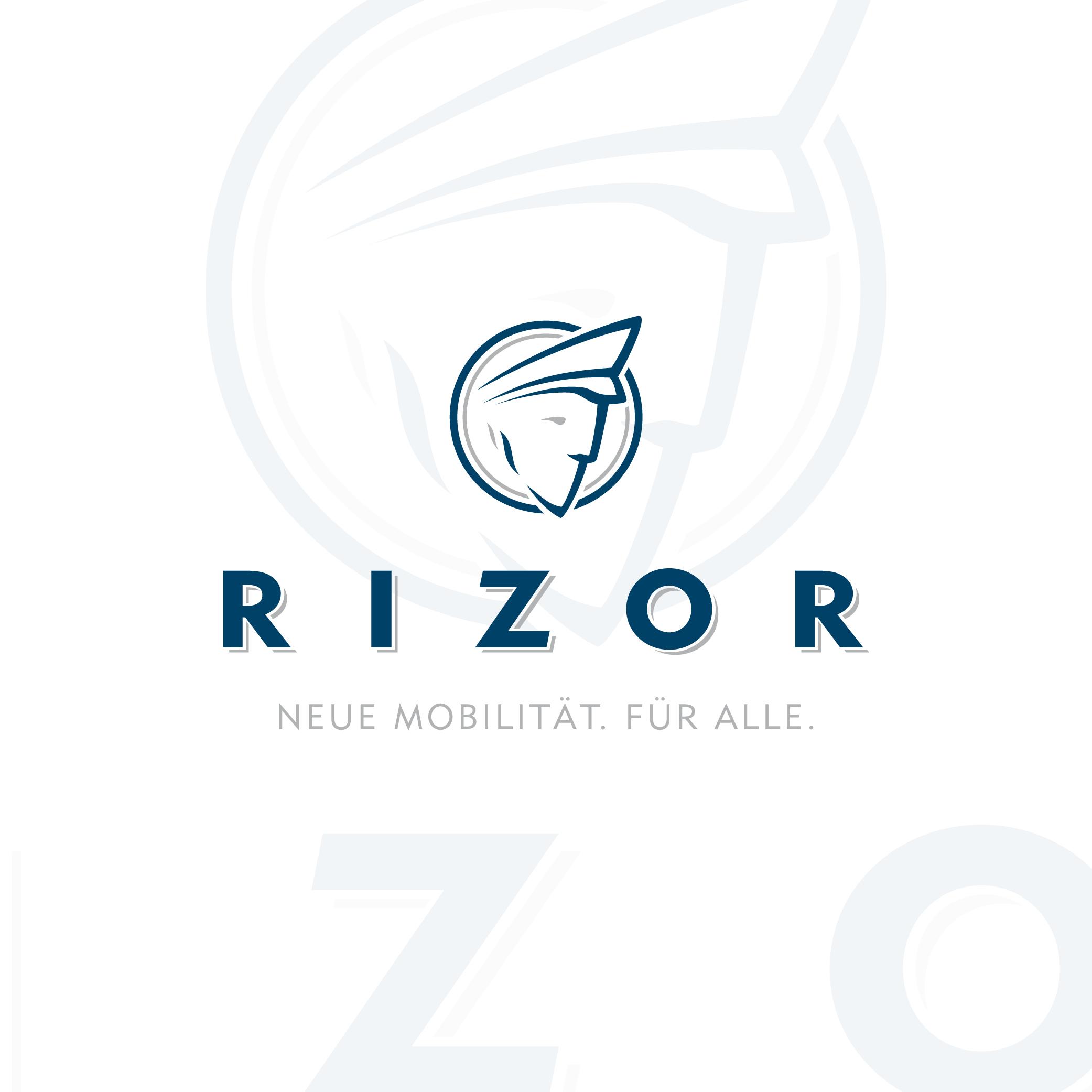 Rizor Hildesheim, Wort-Bildmarke