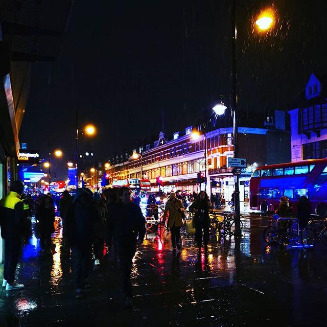 #brixton #night #nightshot #huaweimate20pro