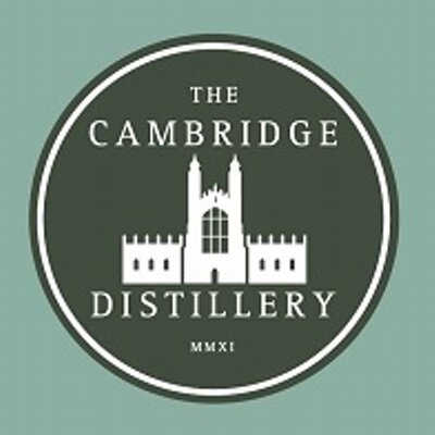 The Cambridge Gin Distillery    I have known Will and Lucy who own this incredible company for many years (still up there as one of the best weddings ever!). Their bottles are some of the more challenging to cut but so very worth while! Big thank you for the never ending supply of bottles!