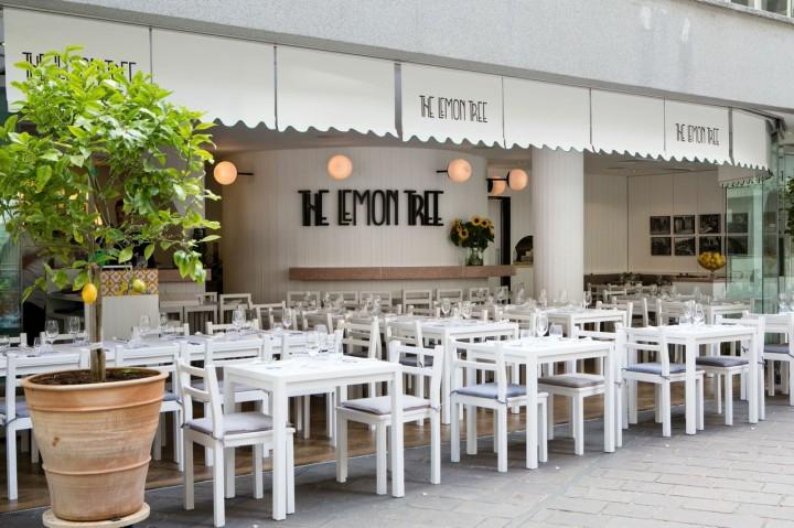 Lemon Tree Restaurant, Sydney, Australia
