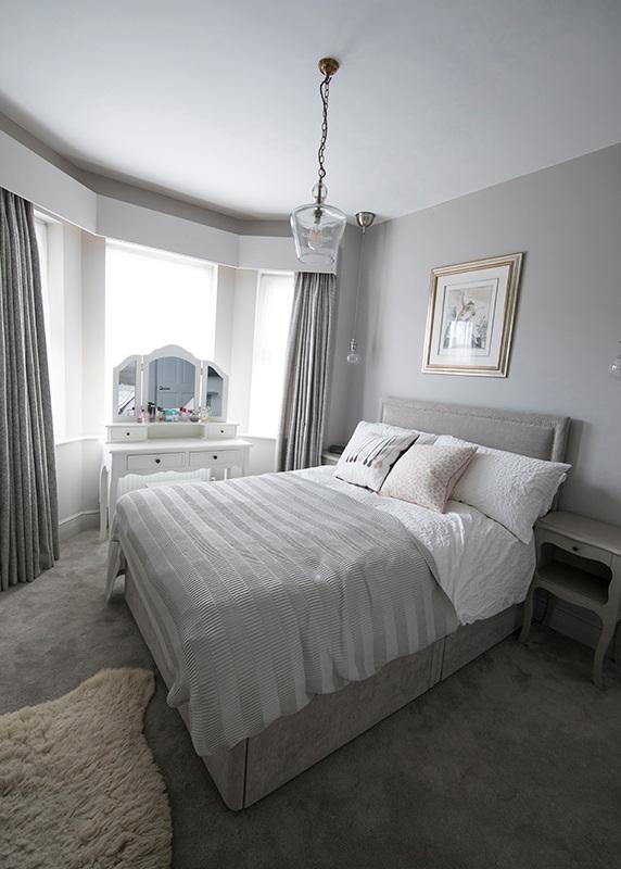 Copy of Copy of Copy of Poole Semi, Master Bedroom
