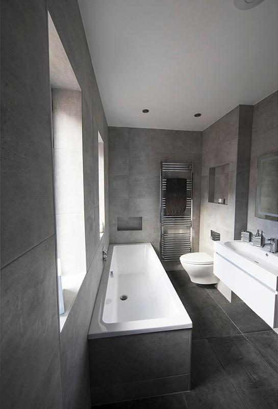 Copy of Copy of Copy of Poole Semi, Family Bathroom