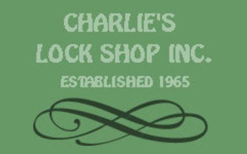 Charlie's Lock Shop