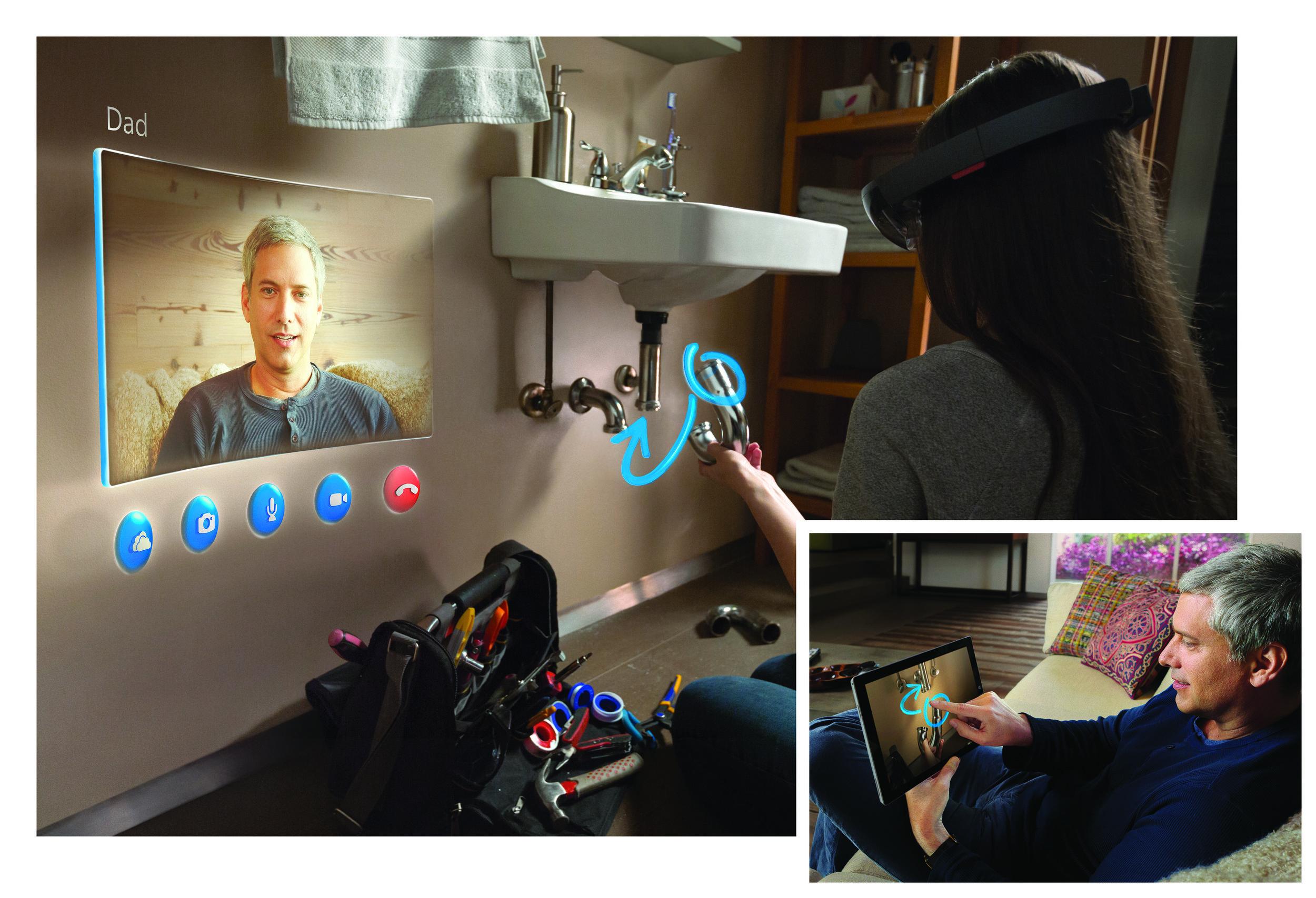 I framtiden kommer möjligheterna och sättet vi använder VR-tekniken utvecklas snabbt och då krävs det mycket kompetent arbetskraft med egna idéer på marknaden.