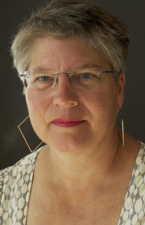 Susann Jonsson är vd på Filmpool Nord med bred bakgrund i filmsverige.