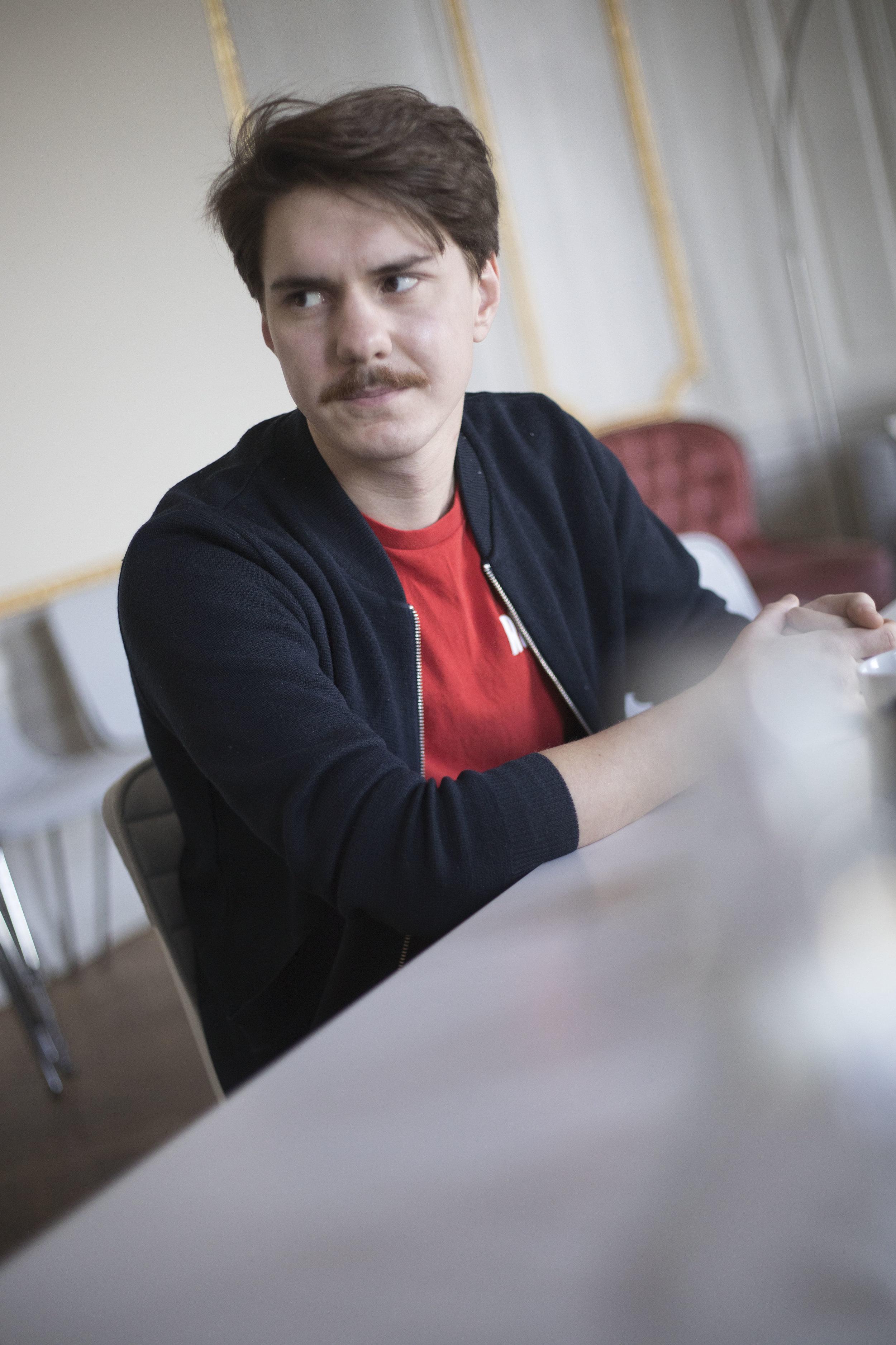 Axel Rundqvist