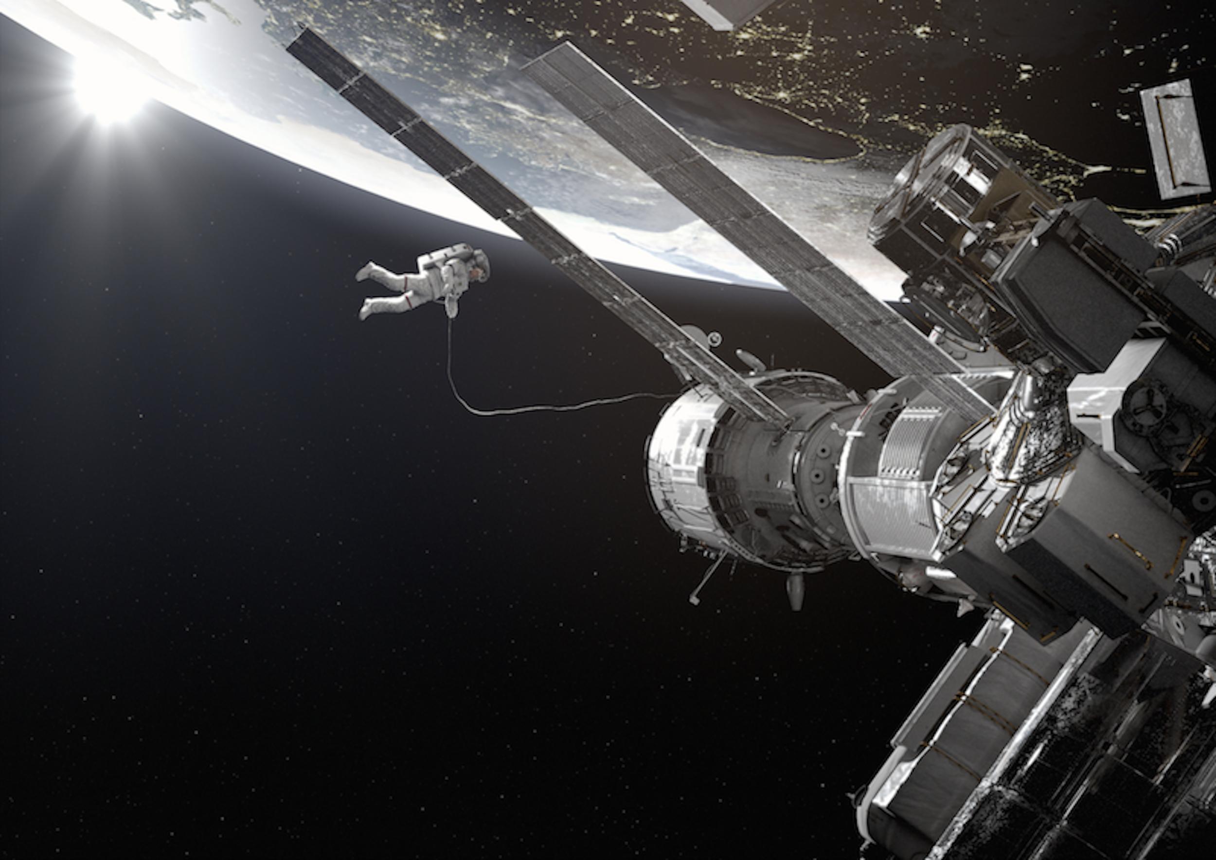 Den 15 minuter långa produktionen  Home: A VR Spacewalk  har kammat hem många priser. Publiken får sätta sig i en specialdesignad fåtölj som simulerar vibrationerna som uppstår när kroppen rör sig under en rymdpromenad.