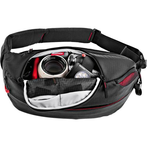 FastTrack-8 Sling Bag