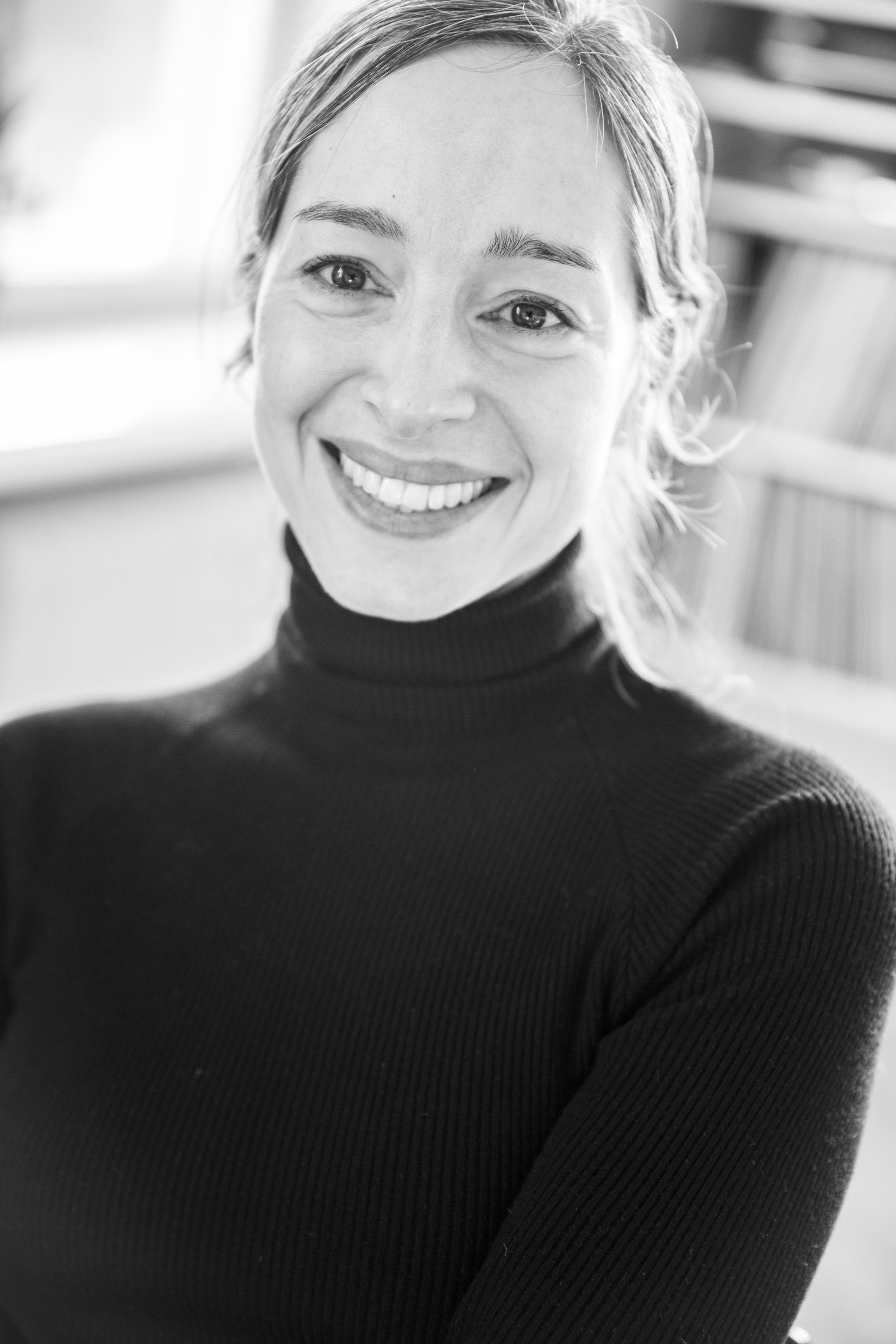 Aleksandra Stratimirovic från Sverige var en av deltagarna i London Lumiere där hon visade Northern Lights.