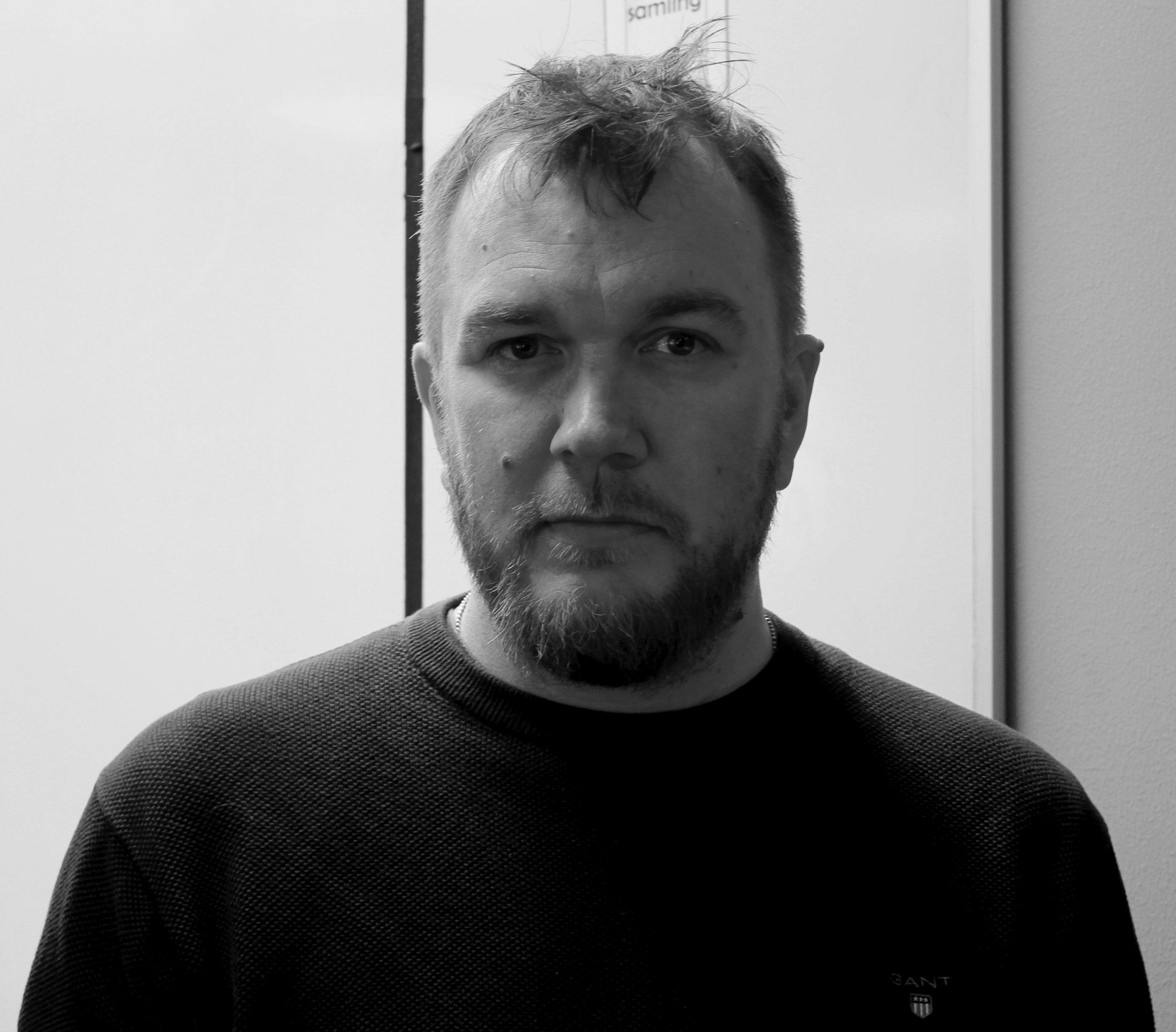 Daniel Vadberg