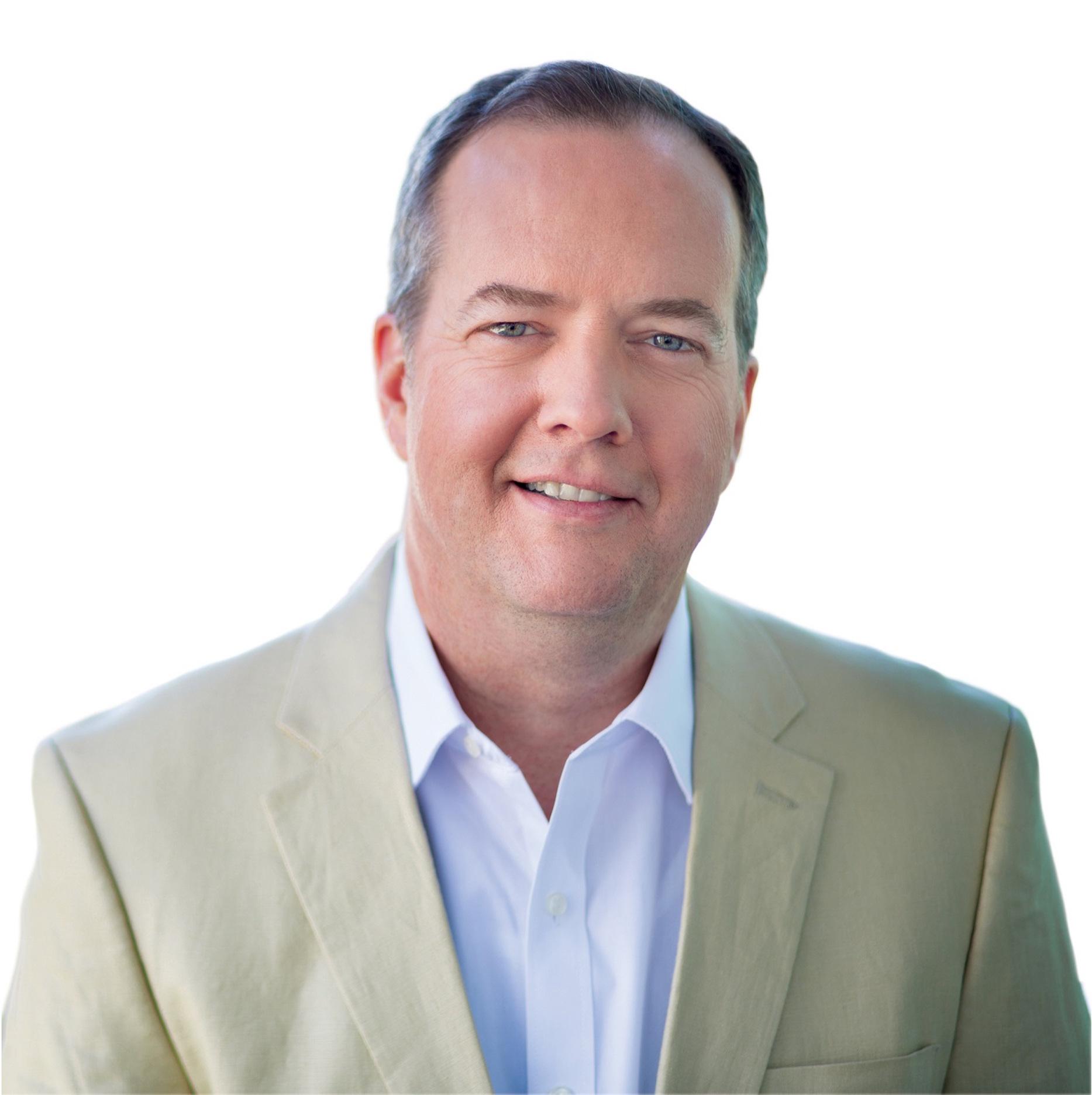Mark Hilton, Vice President för liveproduktion på Grass Valley.