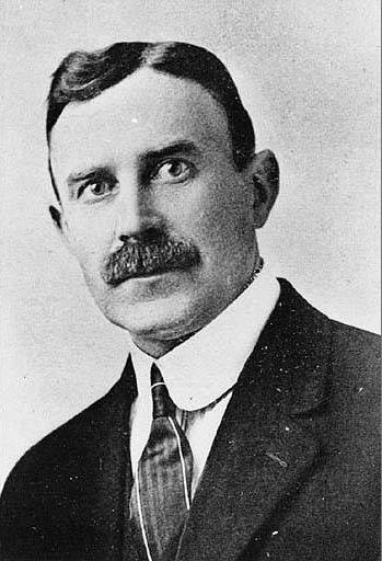 1897 begav sig den Bollnäsfostrade fotografen Eric A. Heff till Dawson City, där han slog upp en fotostudio och letade samtidigt guld.