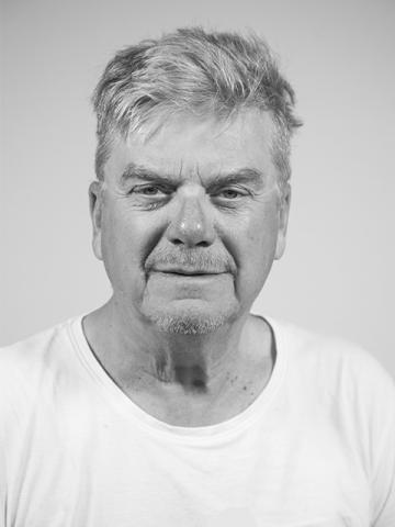 Björn Egertz