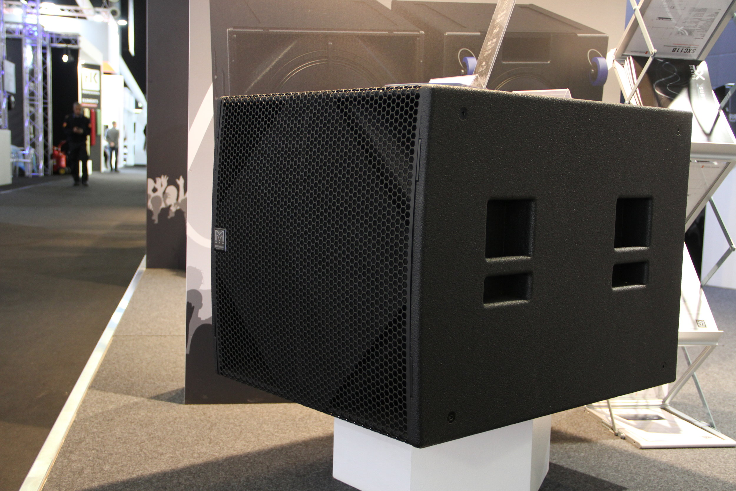 Martin Audio SXC118
