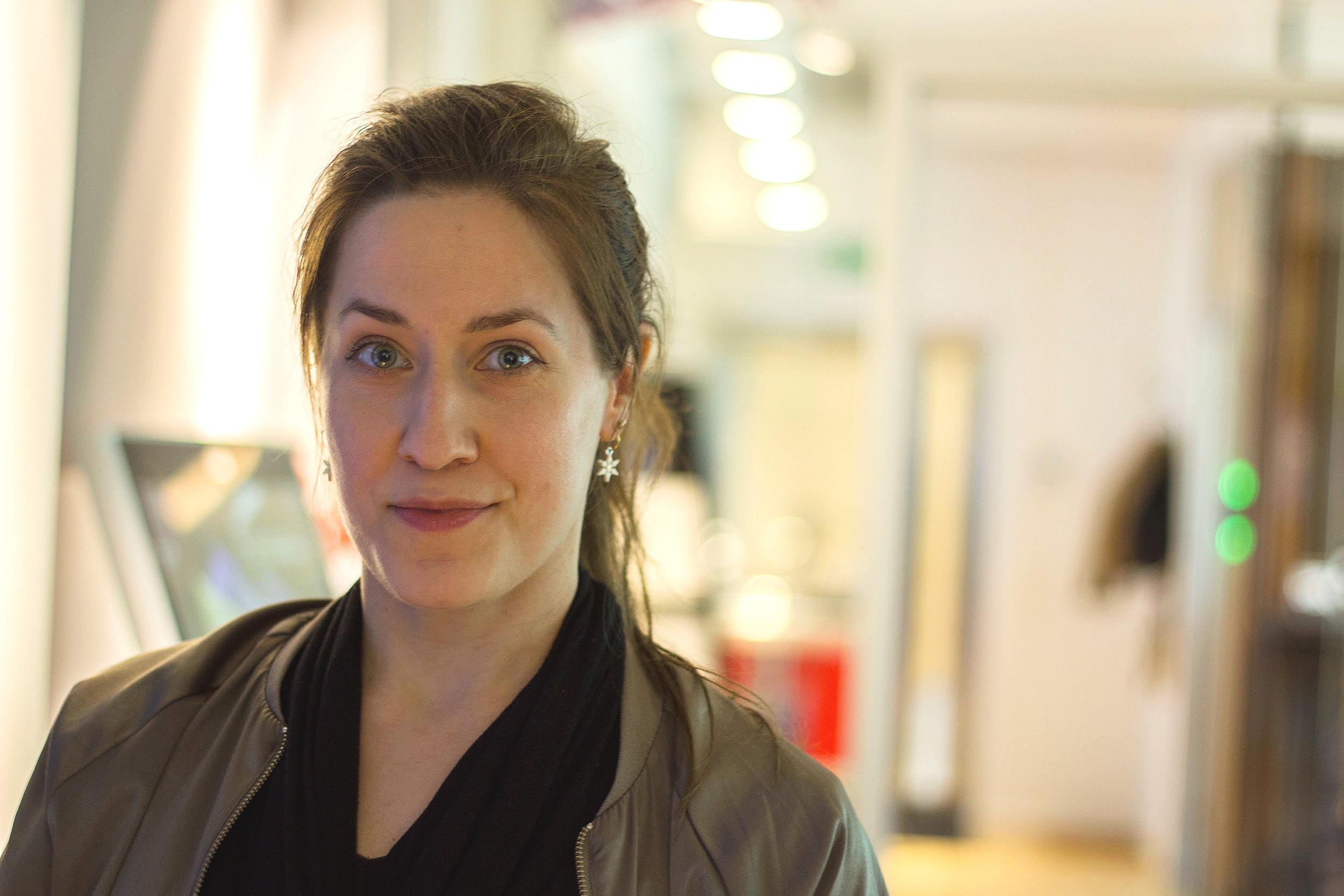 Maria Berglund