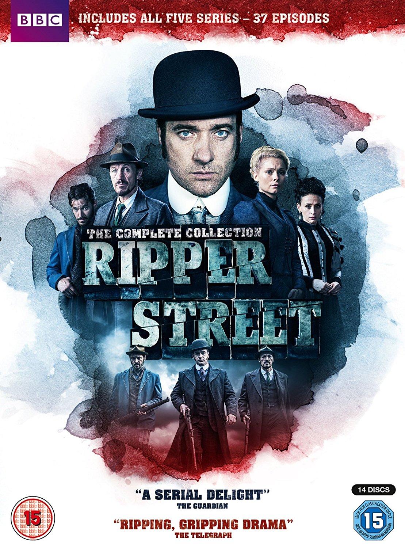 Sebastian kom till Sverige från Irland efter att ha färggraderat  Ripper Street  för BBC.