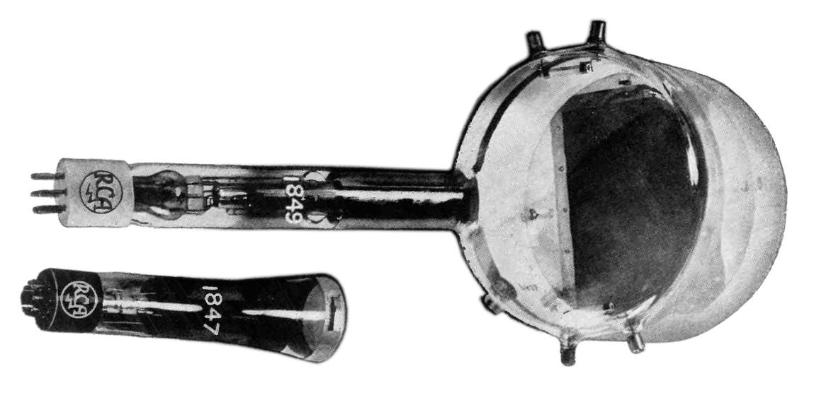 Iconoscope