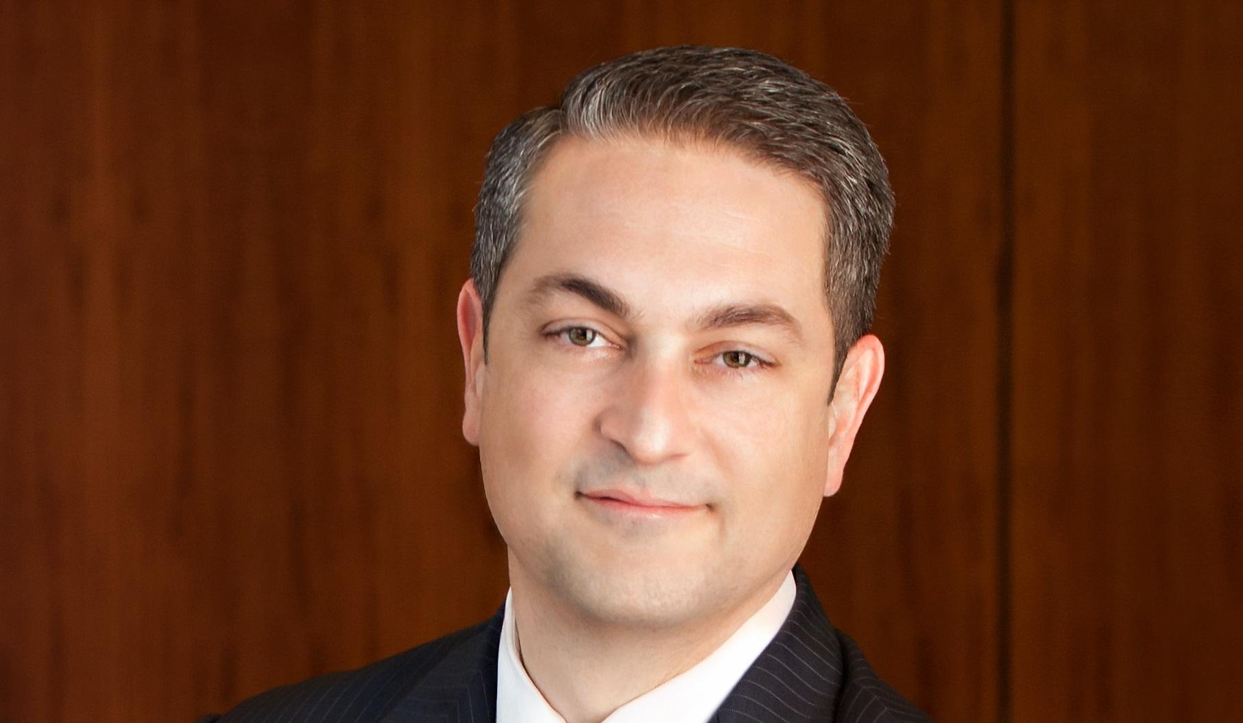 Rashid Skaf, Biamp Systems