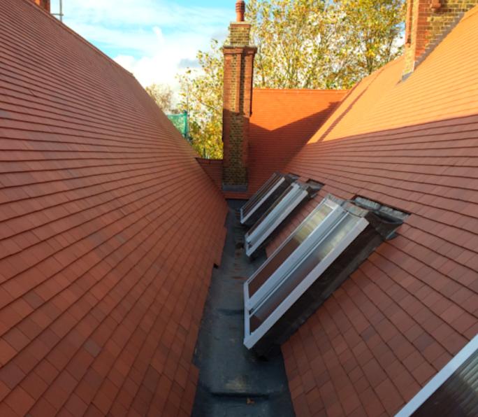 New Rooflights