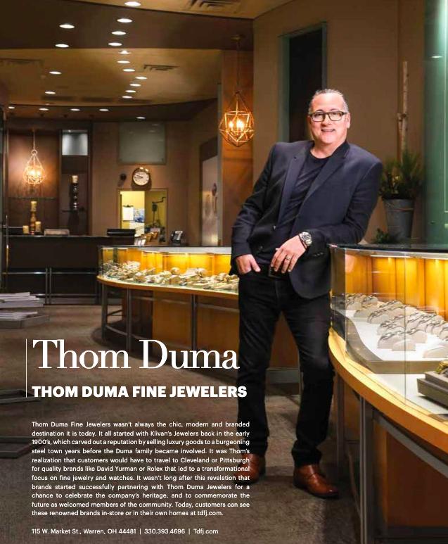 Thom Duma's Fine Jewelry
