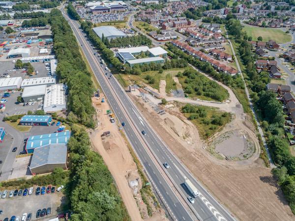 Looking north new flyover to new footbridge (1) copy.jpg