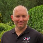 Andrew Whitelee, Senior Ecologist with Ellendale Environmental and Trustee of Wader Quest