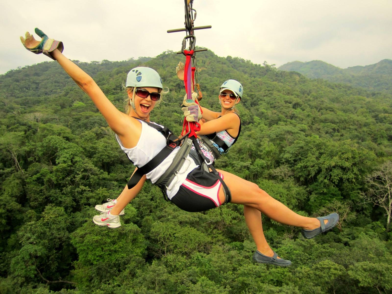Copy of Design Your Own Unforgettable Rainforest Adventure