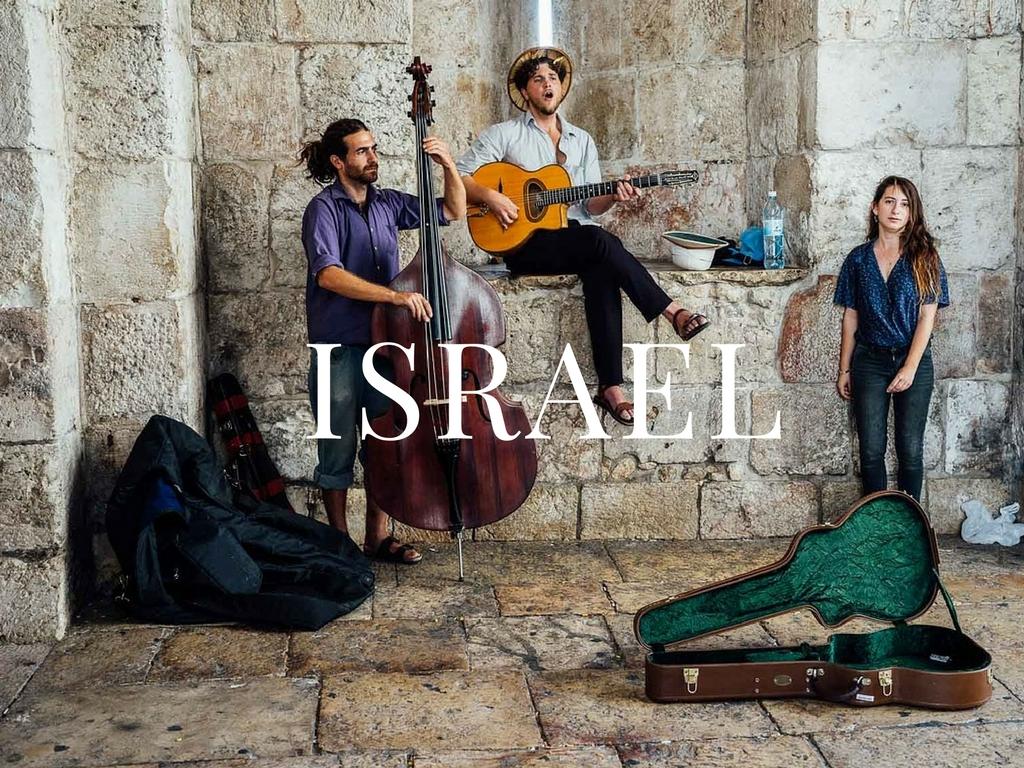 Israel_IG Scholar_immersion program_Sheree Mitchell