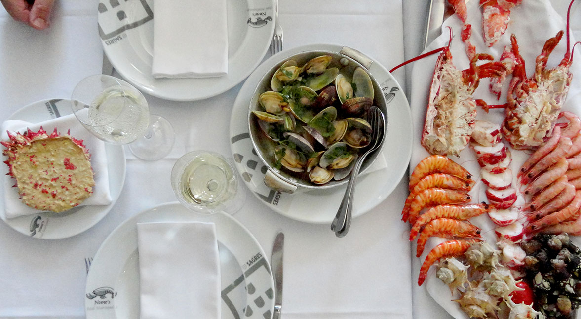 "The New ""Foodie Movement"" in Portugal"