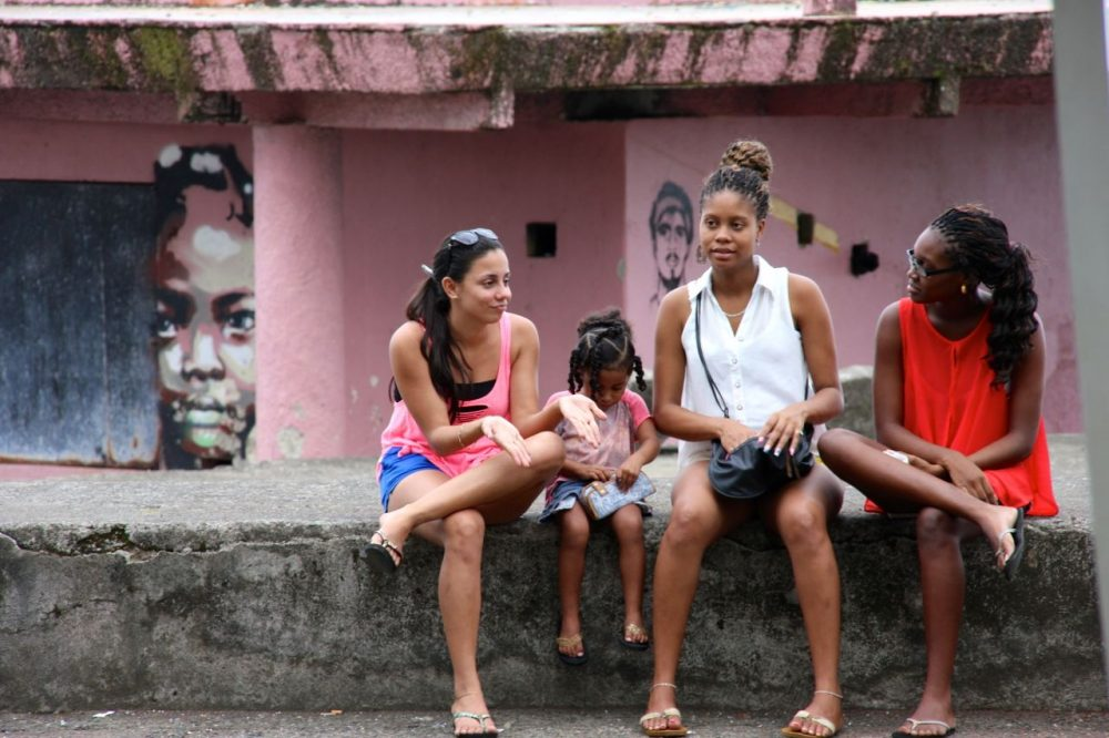 The African Diaspora in Costa Rica