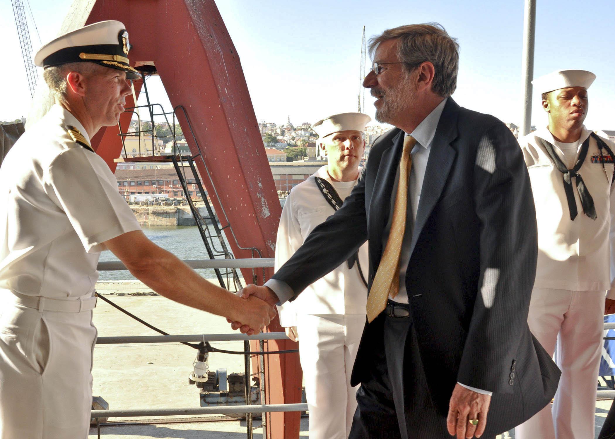 Visit Portugal Like an Ambassador -