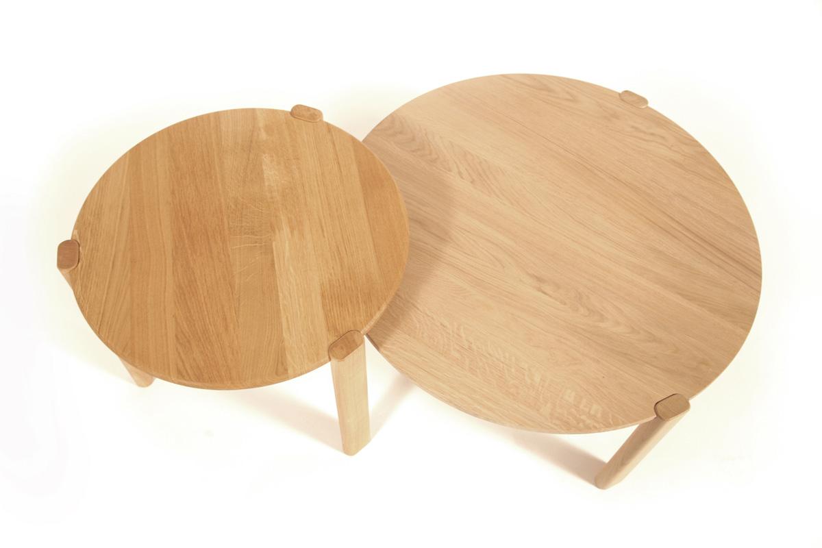 OBLONG - Tables basses