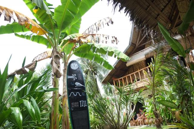 good food and good vibes: kermit siargao -
