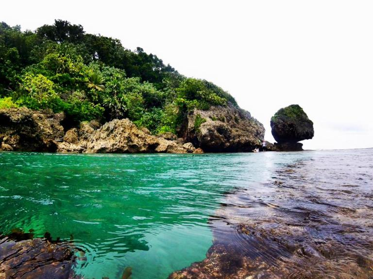 10 THINGS TO DO IN SIARGAO, PHILIPPINES - JAMIE FOURNIER