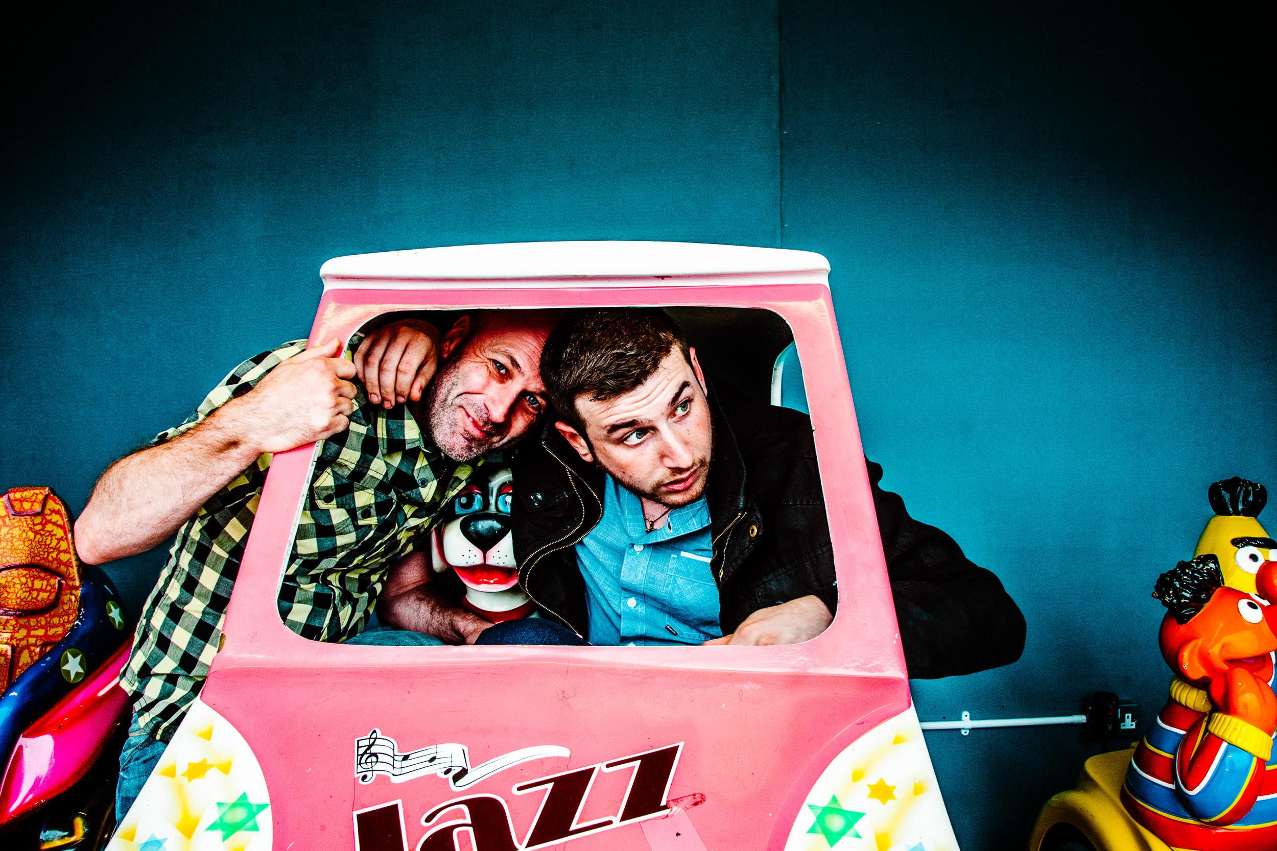 Paul+Mark