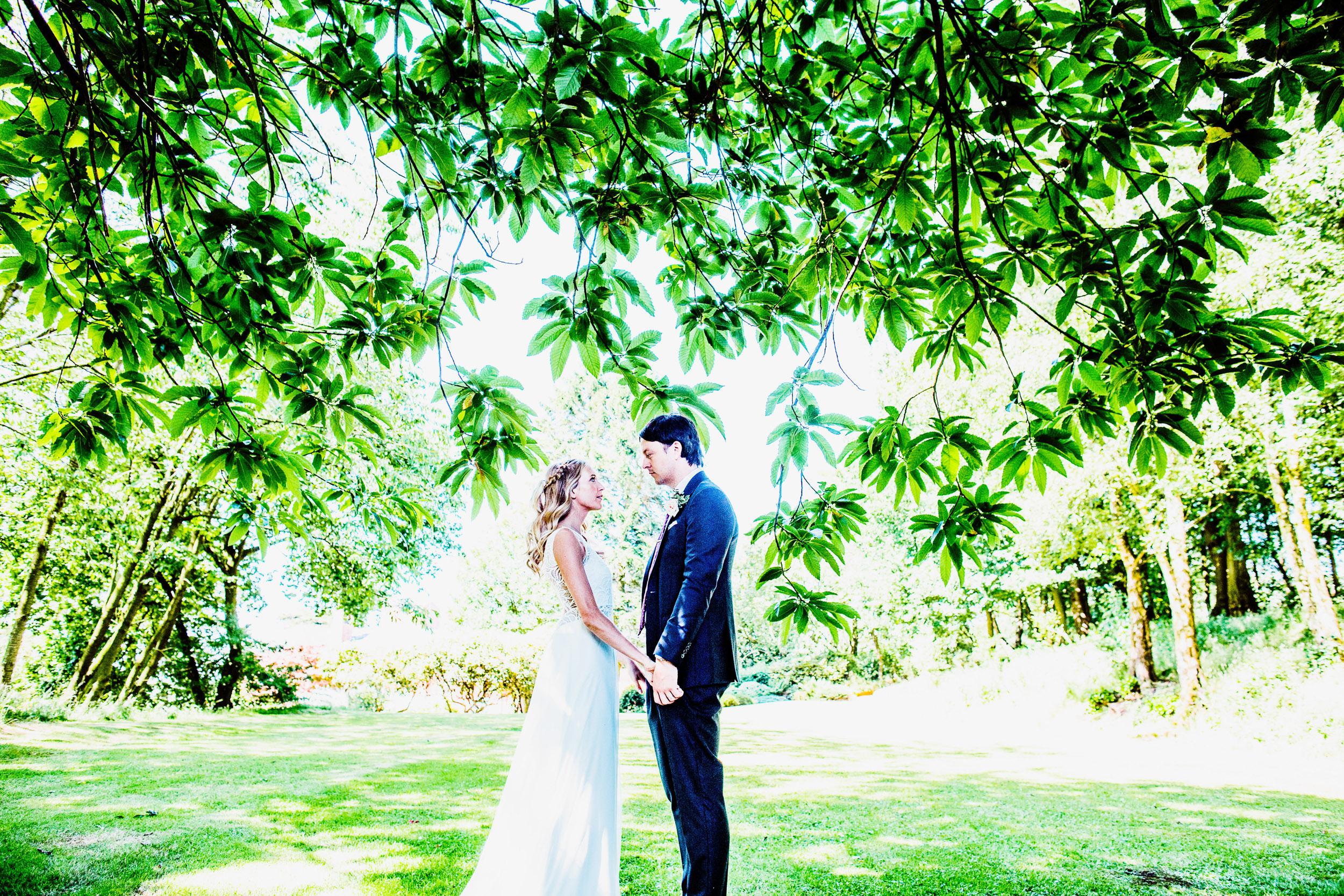Upper House Barleston Wedding - Staffordshire - S+R