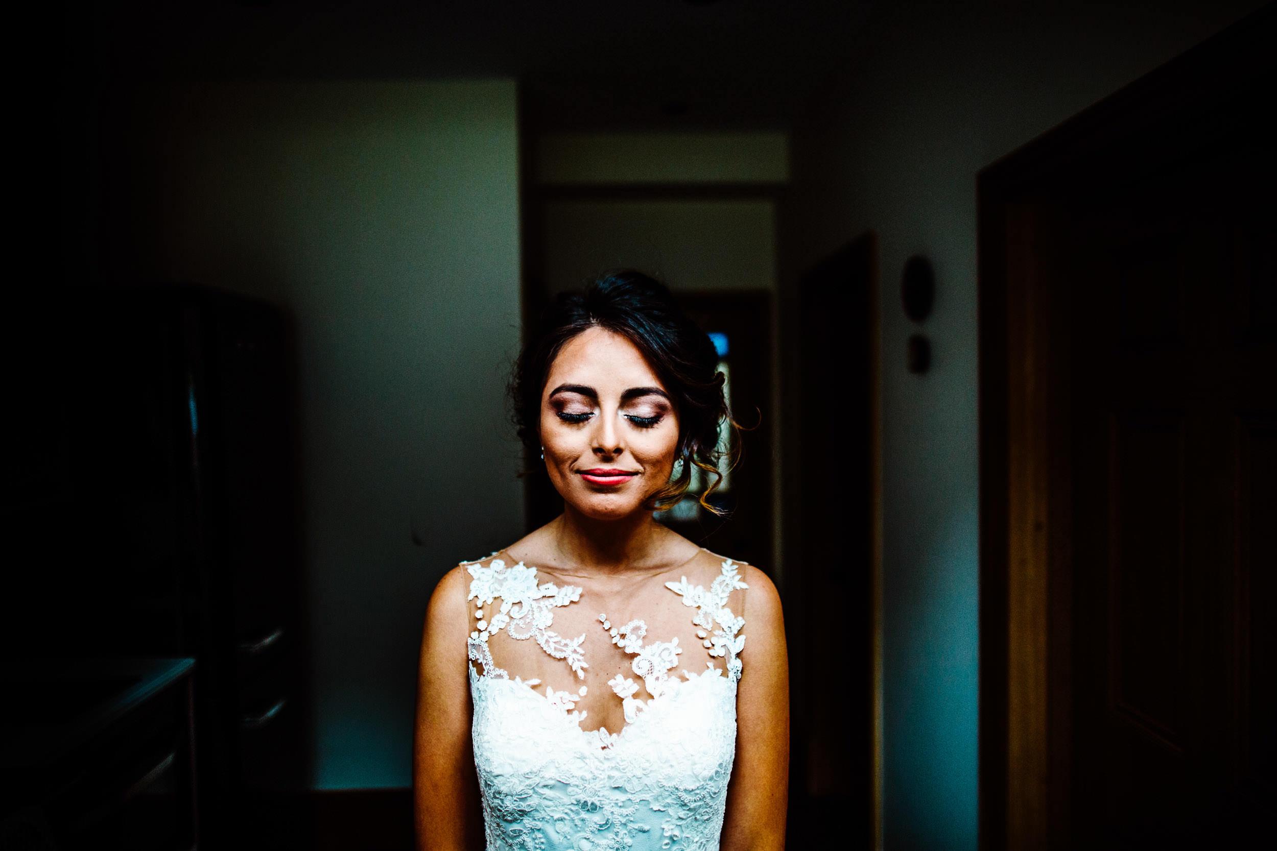 Swan Hotel Wedding - Lake District - F+J
