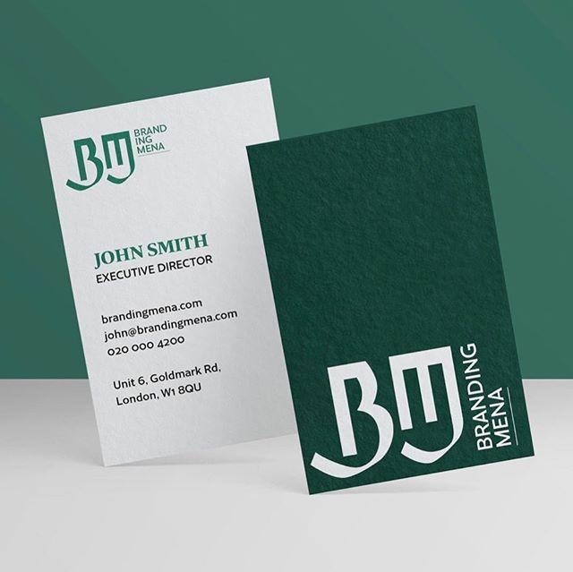 #branddesign #businesscard #logodesign #branding