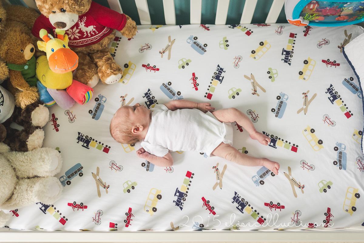 seven days new | blue bell pa lifestyle newborn photographer